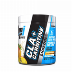 CLA + CARNITINA SHREDDED 50 SERV BPI